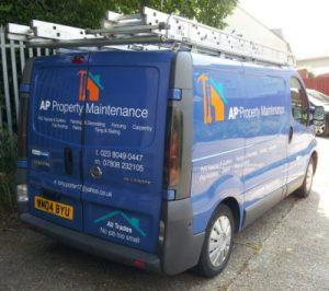 Car Graphics in Hampshire