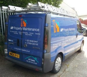 Where to customise your industrial vehicles in Hampshire