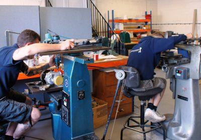Manual Engraving Machines
