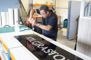 Sign Companies in Southampton