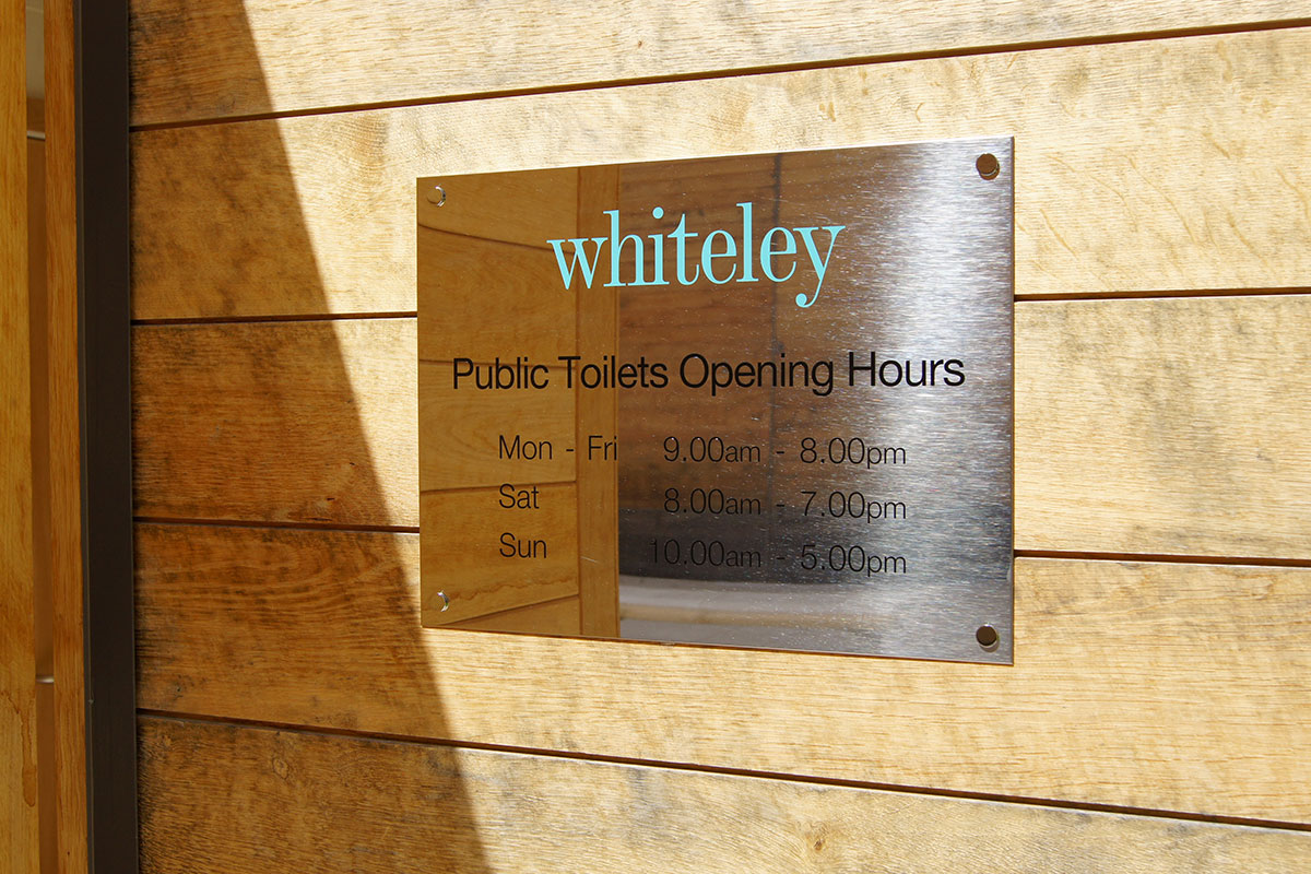 Engraved Office Signs Southampton